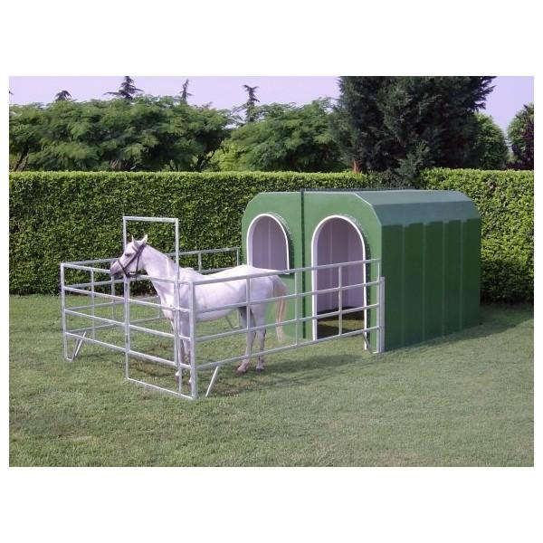 niches pour les veaux vache et cheval maino maroc. Black Bedroom Furniture Sets. Home Design Ideas